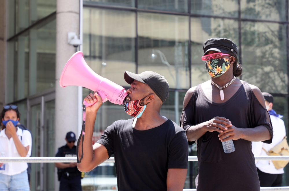 Racisme : un plan jugéimprécis