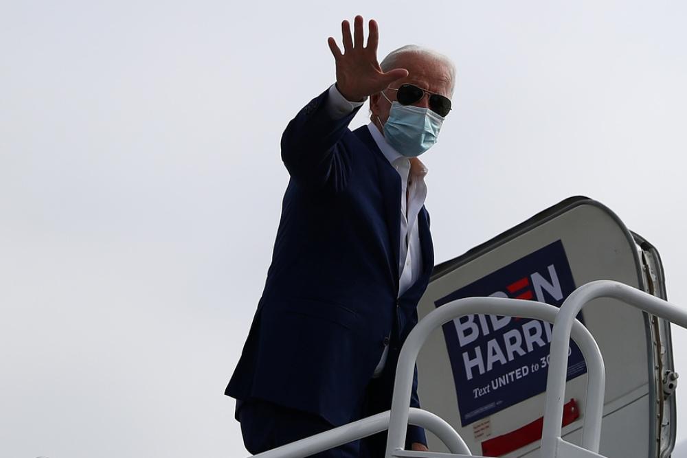 Élections américaines: le vote par anticipation se gâte
