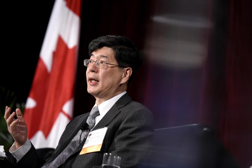 L'ambassadeur de Chine au Canada défend son gouvernement