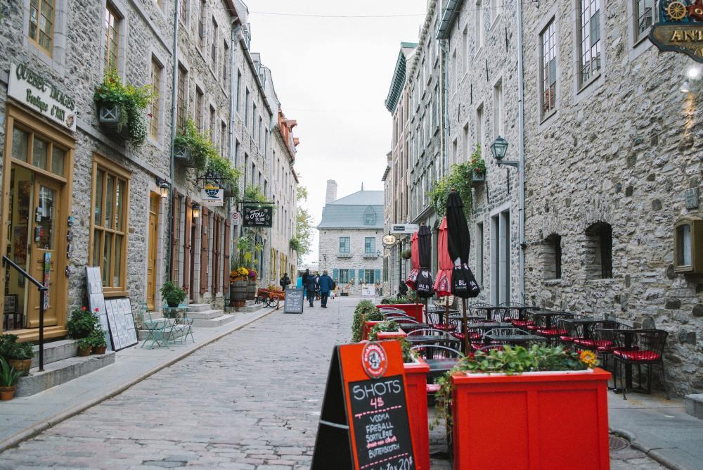 Québec investit dans le tourisme