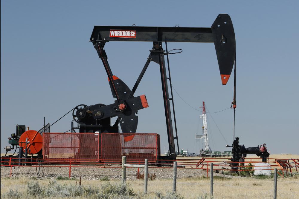 L'Alberta: Reine du pétrole et maîtresse de son endiguement