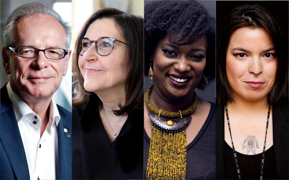 L'avenir est incertain pour la relève artistique du Québec