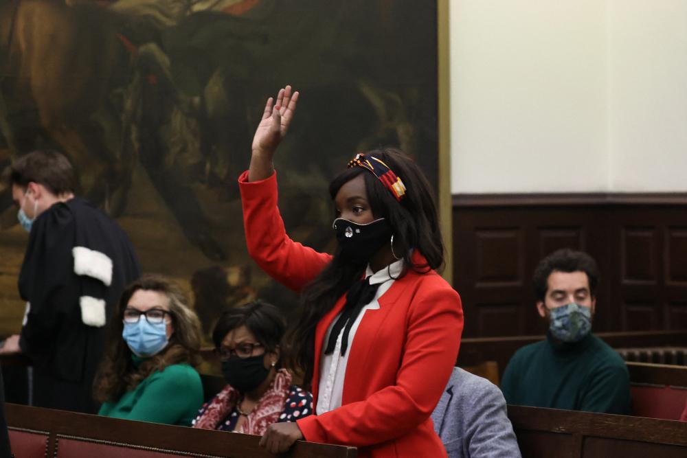 La justice belge sévit contre le racisme