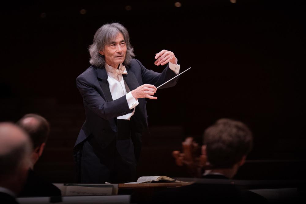 Kent Nagano retrouve l'OSM pour un concert convivial