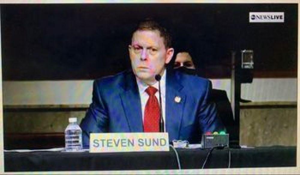 Le pentagone, la Garde nationale ou le Capitole : à qui la faute?