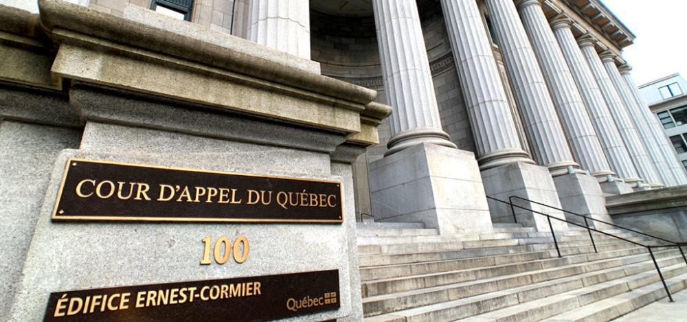 """Climat: Les """" droits fondamentaux """" des jeunes bafoués, plaident des avocats"""