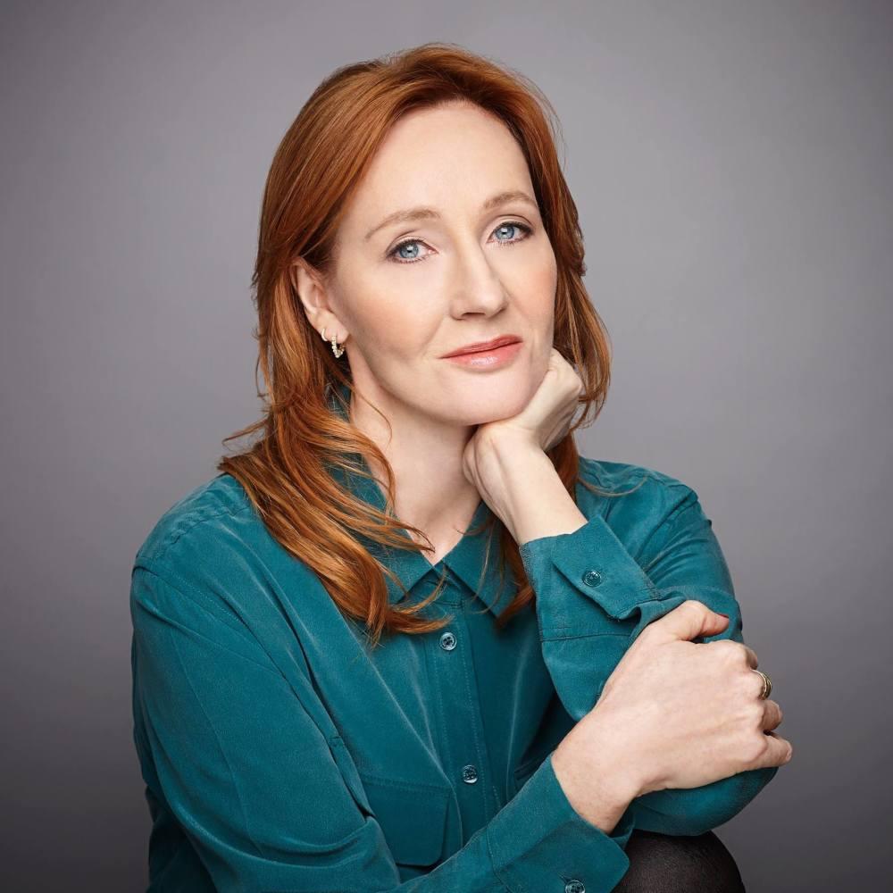 J. K. Rowling revient avec un roman jeunesse