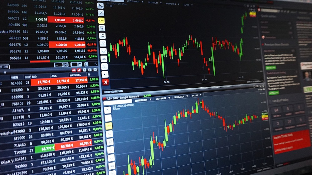 La Bourse torontoise termineen hausse