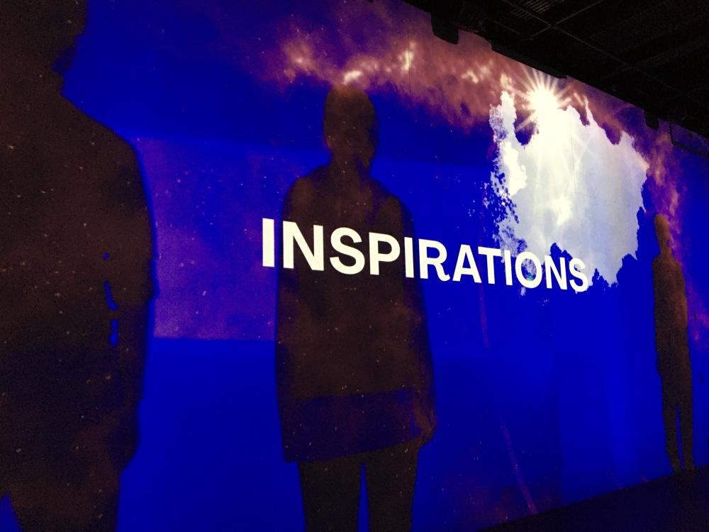 Inspirations : une expérience sensorielle réconfortante