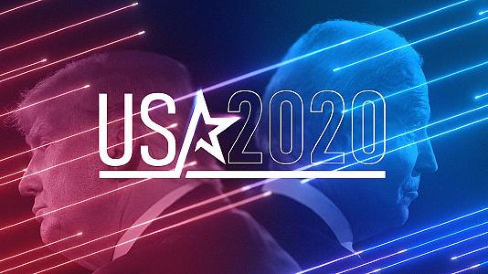 Présidentielle aux États-Unis: Une campagne aux allures de référendum