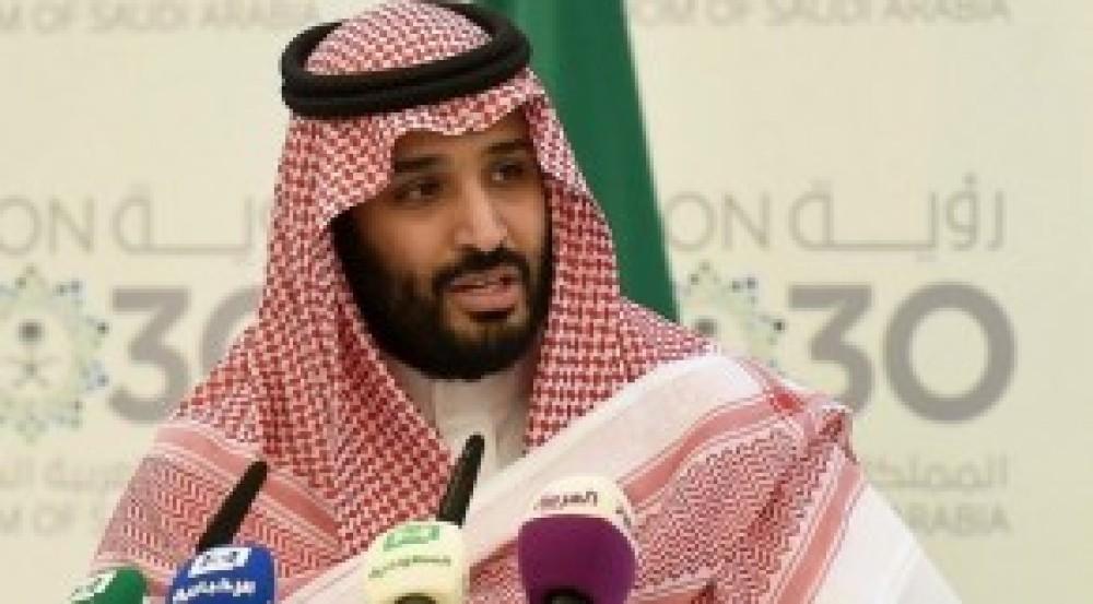 Le déficit de l'Arabie saoudite a doublé