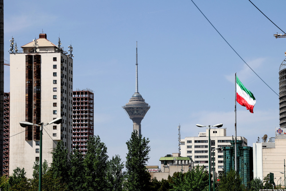 Iran : l'enrichissement de l'uranium passe à 60%
