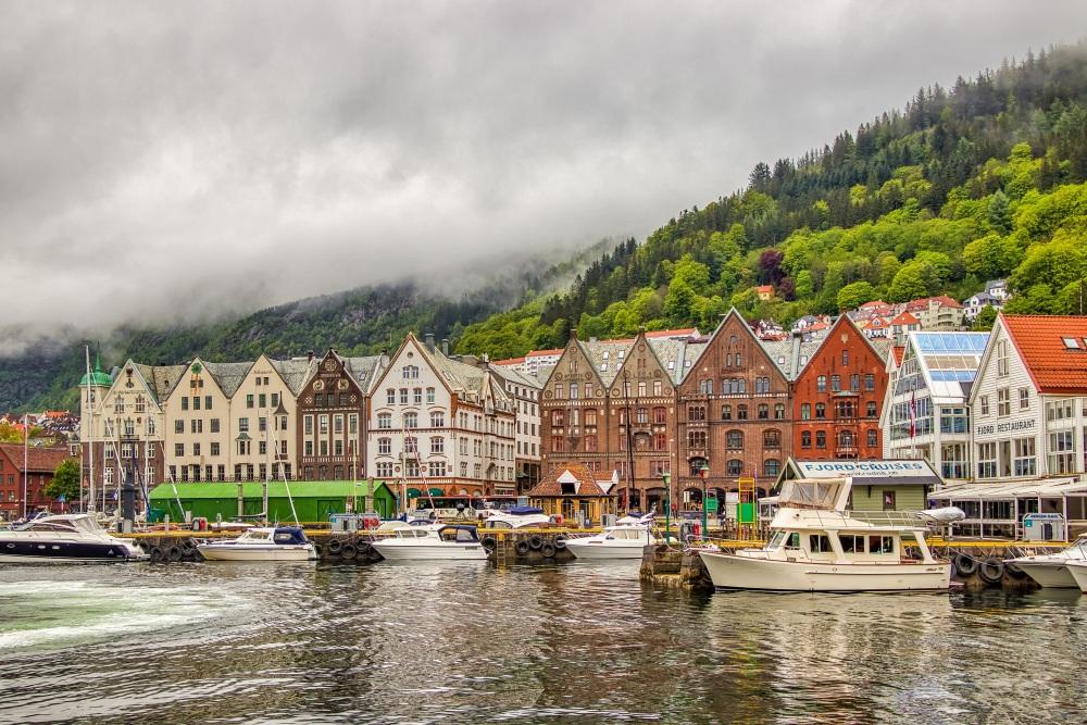 La Norvège se déconfine