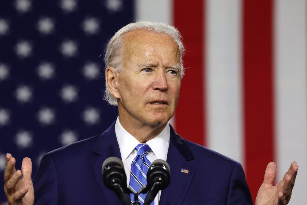 L'Amérique de Joe Biden