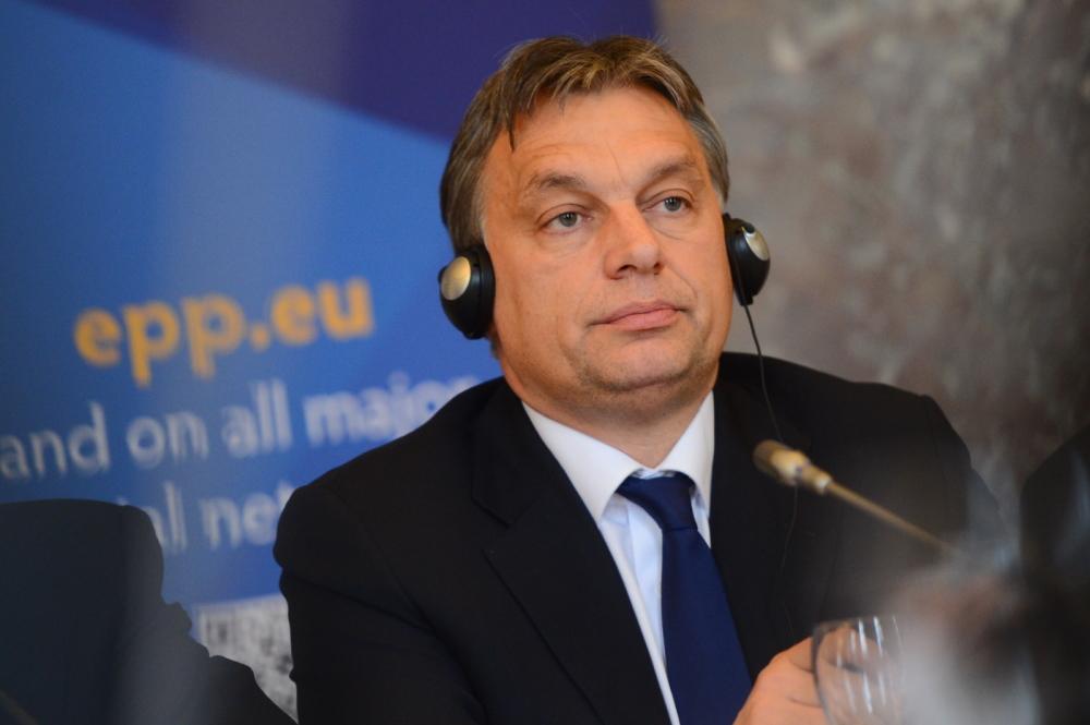 Orban affronte les LGBTQ une fois de plus